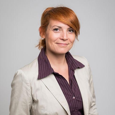 Katharina Wuestenhagen Business Coach und Trainerin