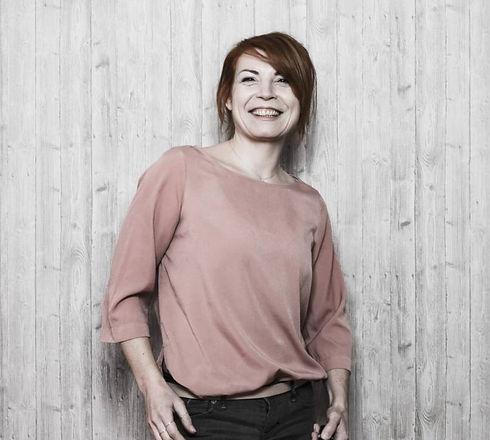 Katharina Wüstenhagen, Trainerin und Business Coach