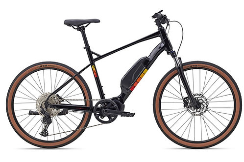 Marin Sausalito E2, XL, E Bike