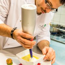 Wirt & Küchenchef Markus Stadler