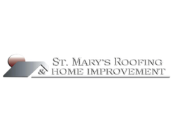 St. Mary's Roofing