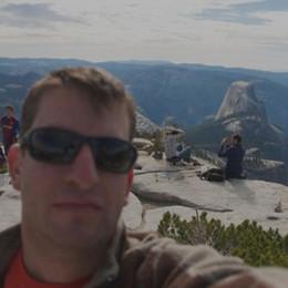 Clouds Rest Yosemite, CA