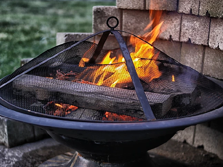 Burning Desire: 5 Reasons Your Home Needs a Backyard Fire Pit