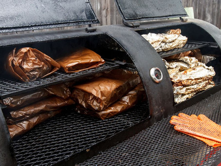 How To Build a Smoker: 5 Tips For Designing a Custom Smoker