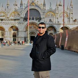 Piazza San Marco Venice, ITA