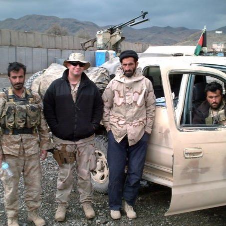 Khost, Afghanistan