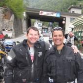 Edelweiss Alps Ride