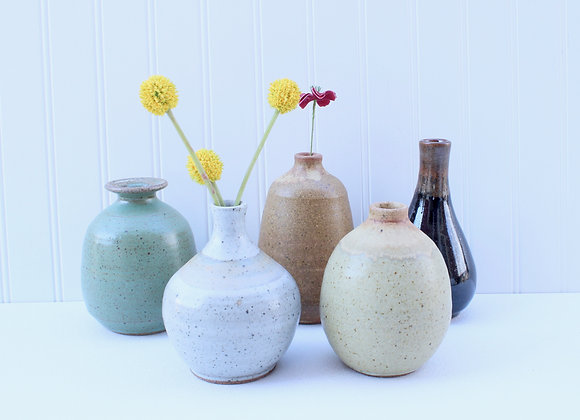 Vase - Small Bottle