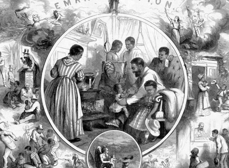 Juneteenth and the Need to Look Inward