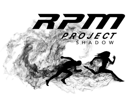 """RPM ATHLETE PERFORMANCE OPENS APPLICATIONS FOR INAUGURAL """"PROJECT SHADOW"""""""