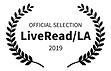 LiveRead LA Official Selection.png