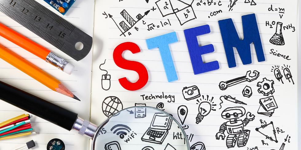 Studying STEM subjects at University