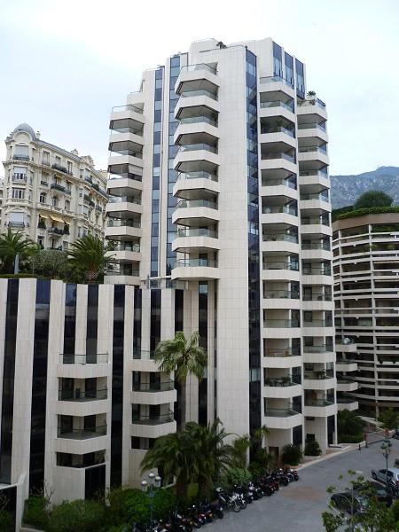 Le Prince de Galles - new office of Carfax Education Monaco