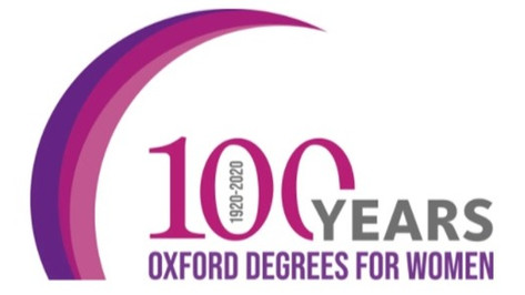 100 Women of Oxford Medical Sciences