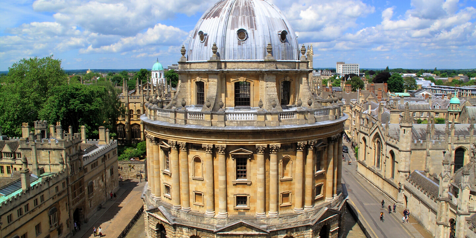 Applying to UK Universities