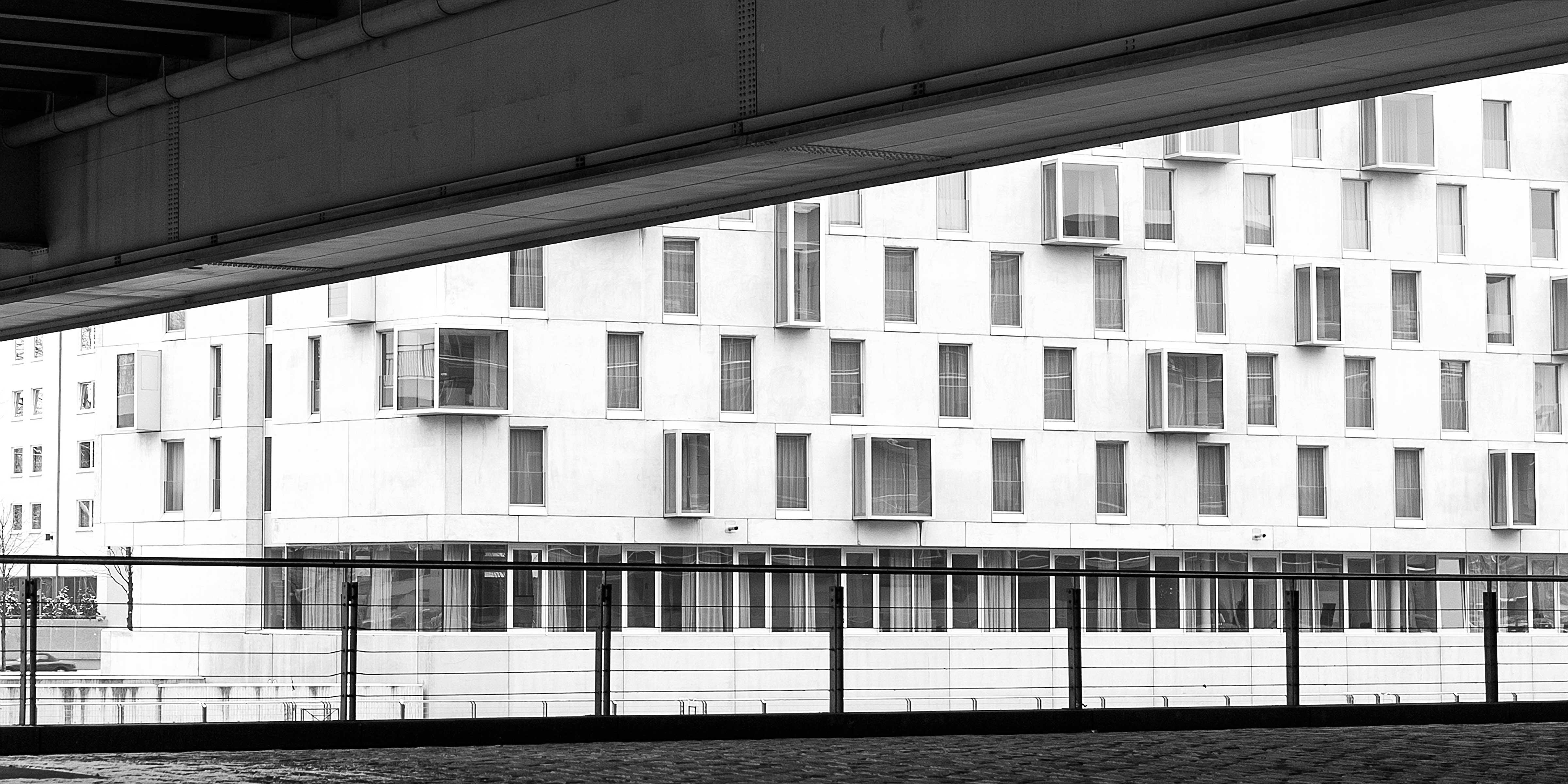 windows landscapes_I