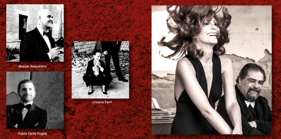 CAMERA SOUL - Dress Code Album