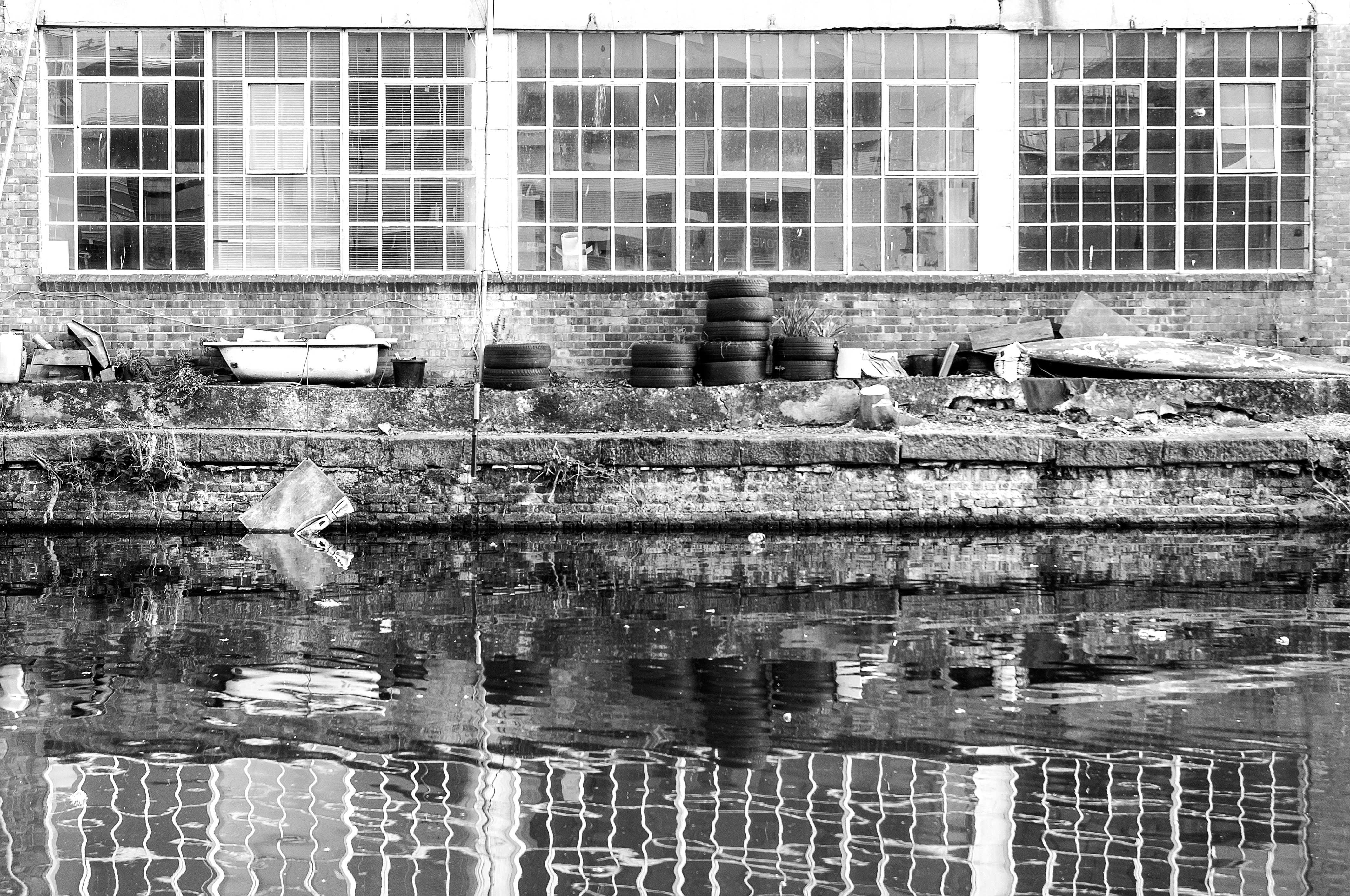 mirror water_VII