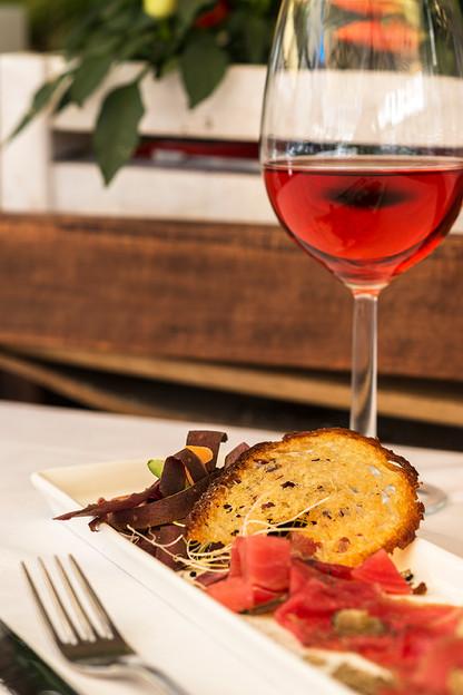 ristorante LA CECCHINA - Bari