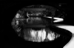 mirror water_I