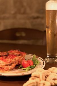 ristorante LA UASCEZZE - Bari