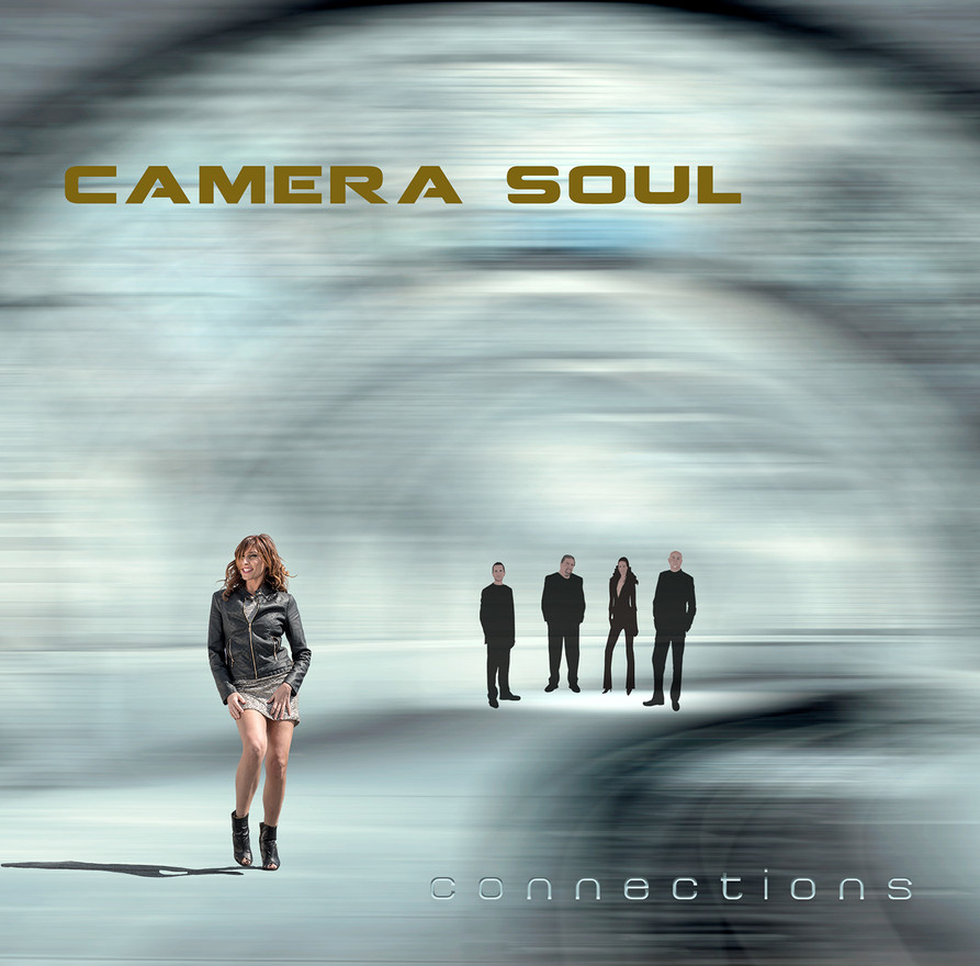 CAMERA SOUL - Connections Album