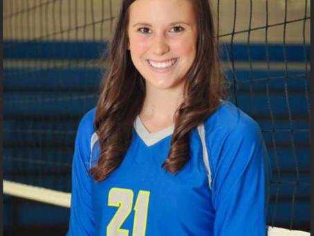 ATH - Carli Morgan (Volleyball) Commits to ETBU
