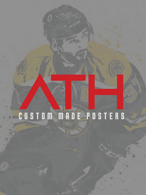 11 x 14 Custom Poster