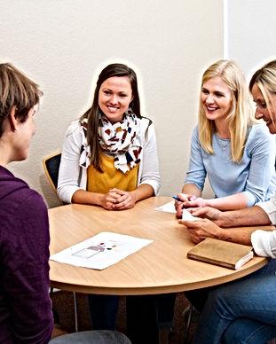 Aufnahmeverfahren Ergotherapiestudium  TOS Ergotherapieschule