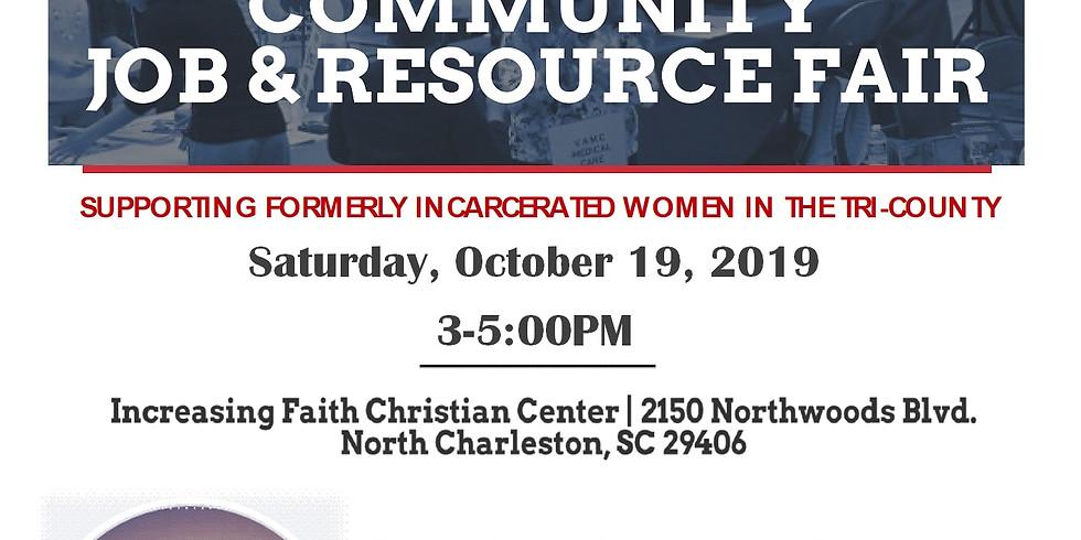 Community Job & Resources Fair