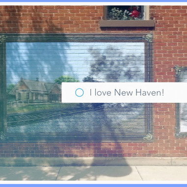 I Love New Haven