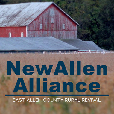 East Allen County Rural Revival