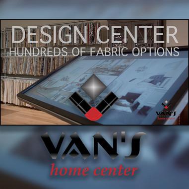 Van's Home Center