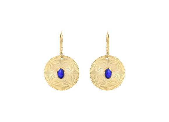 Bo Mirage lapis lazuli