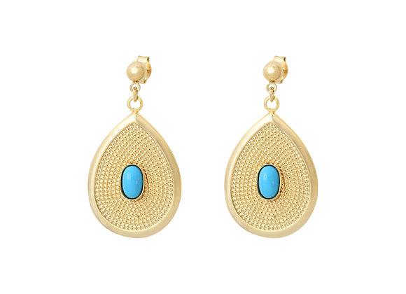 Bo Antoinette turquoise