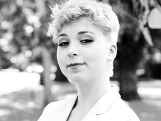 Caitlyn Davis - Piano, Singing & Ukulele teacher.