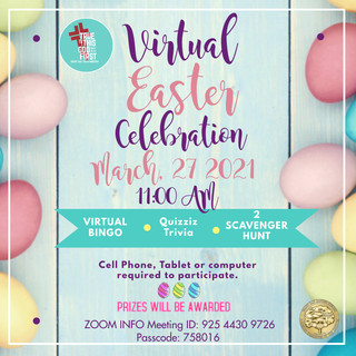 Copy of Easter Market Ad Instagram Image