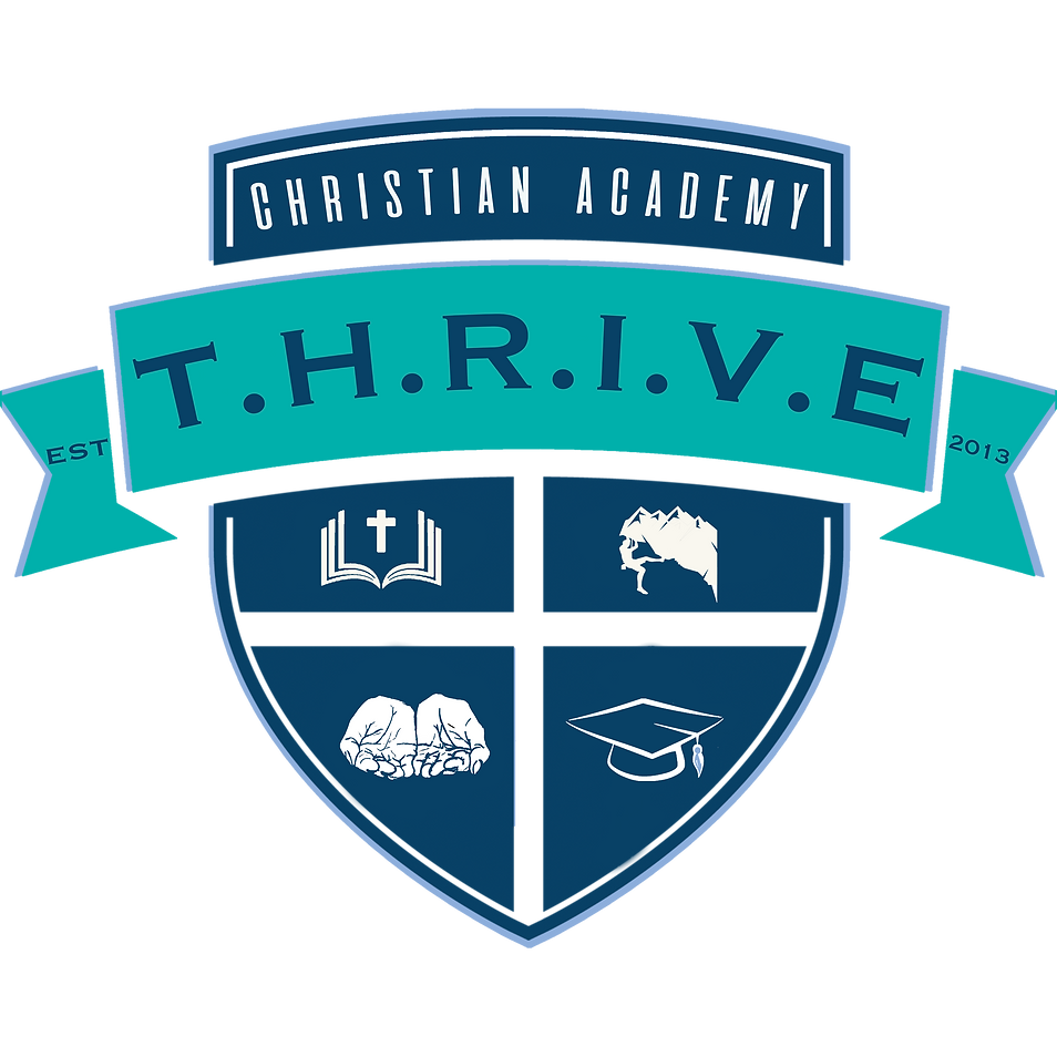 THRIVE School Crest.png