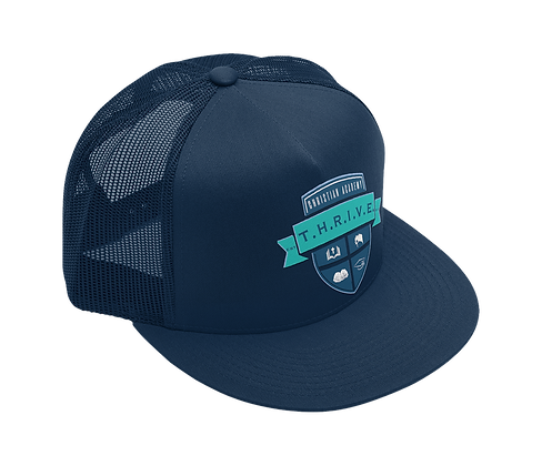 TCA Trucker Hat