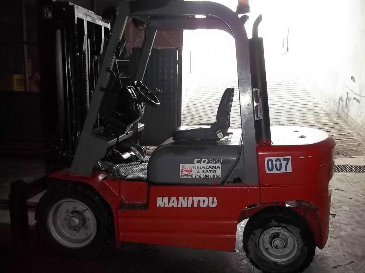 MANITOU CD30 P