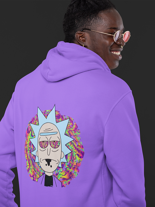 Rick: High Off Space (P)