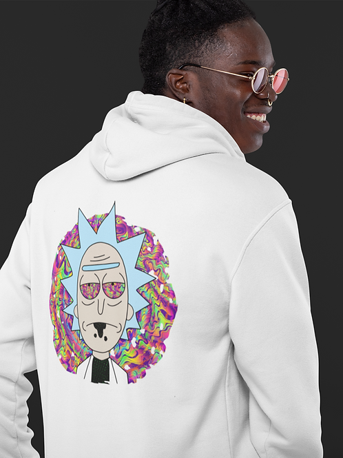 Rick: High Off Space (W)