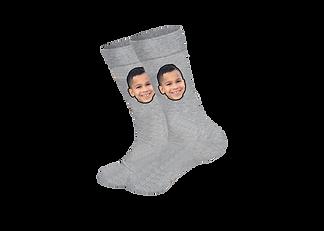 Custom Socks Display Singlee Trans.png