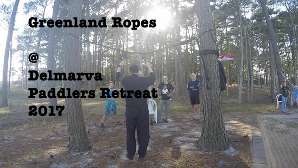 2017 Greenland Ropes