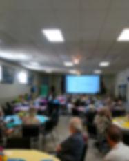 centre with mayor presentation.jpg