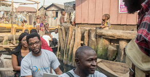 500 Screened at Makoko Community