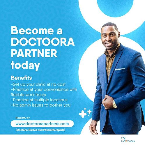 Unlimited Partner