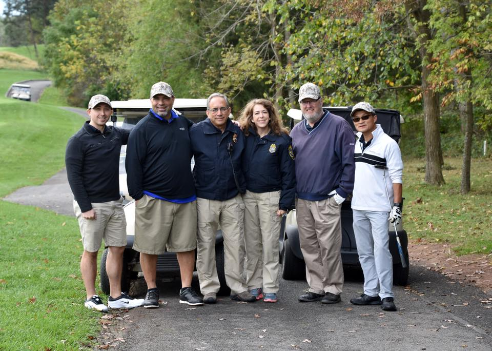 VASARS Golf Tournament