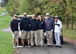 VASARS Golf Tournament