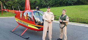 Virginia Airborne Search & Rescue Flight Crew